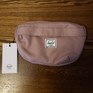 Herschel Nineteen Hip Bag - Pink